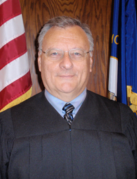 Honorable Samuel T. Wright, III