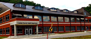 Letcher County Health Center